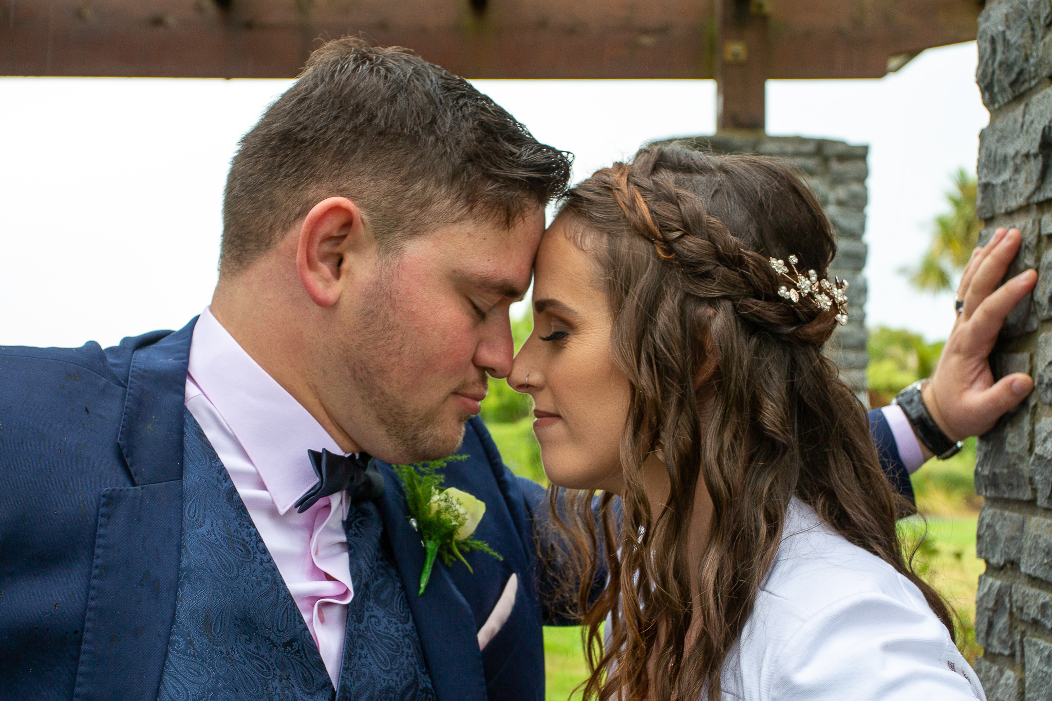 K&J Wedding, April '19