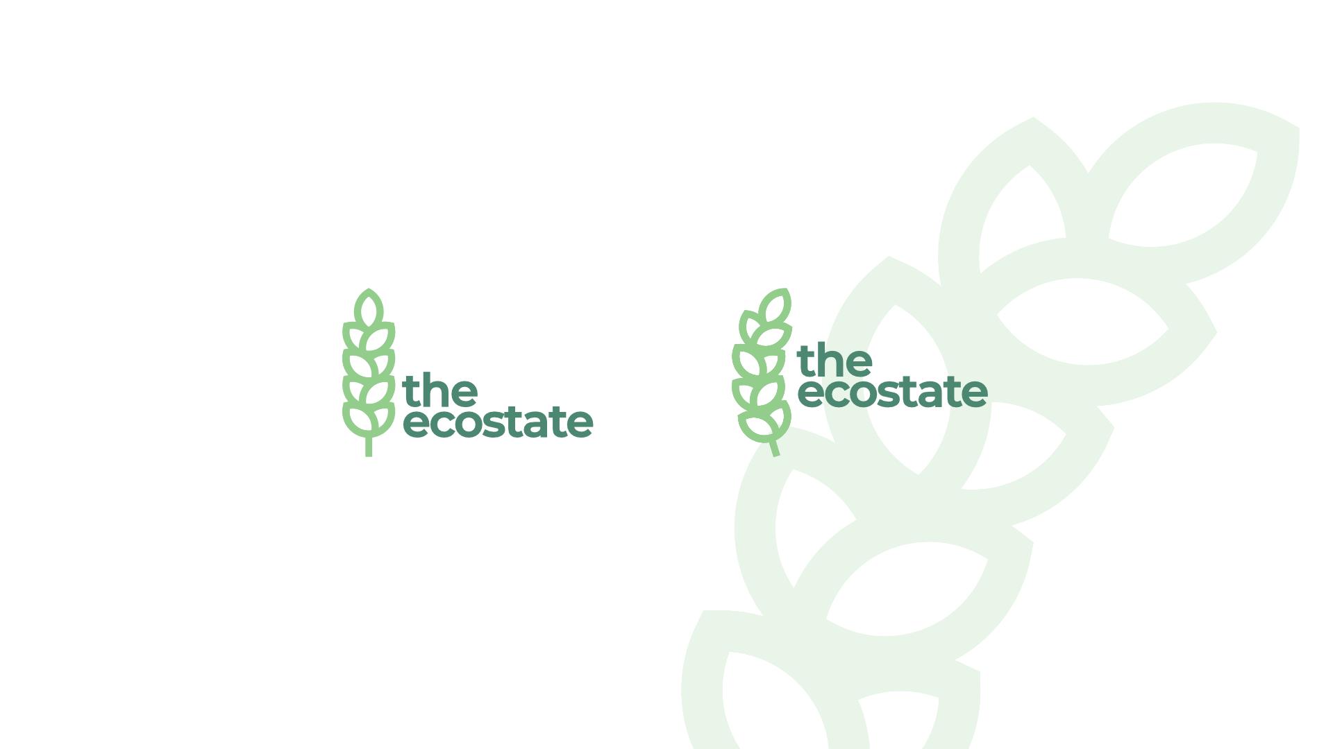 Design - Ecostate Logo