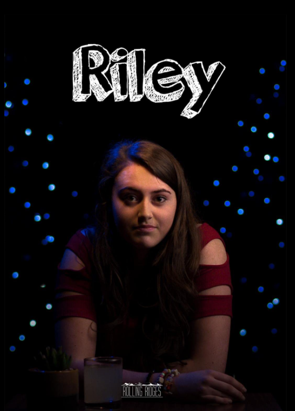 Lead Actress in Riley, 2018